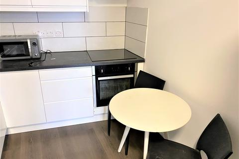Studio to rent - PARISH LANE SE20