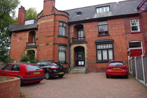 Studio to rent - Chorley New Road, Bolton BL1