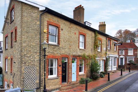 2 bedroom terraced house - Little Mount Sion, Tunbridge Wells, Kent, TN1