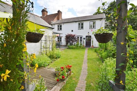 3 bedroom cottage for sale - Ashley Cottages BH24