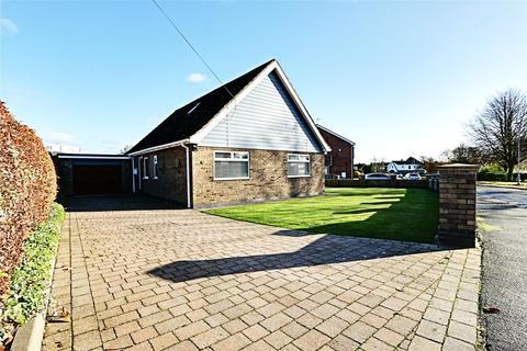 4 bedroom bungalow for sale - The Dales, Cottingham, HU16