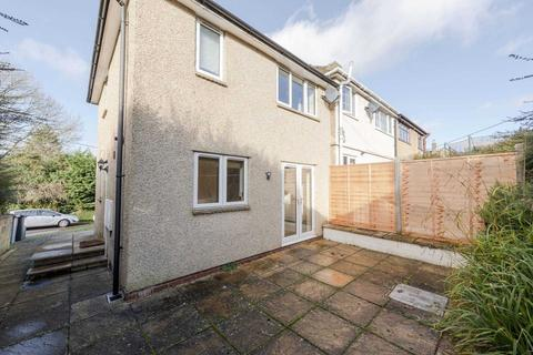 2 bedroom end of terrace house for sale - Cross Leys Chipping Norton