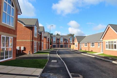 4 bedroom townhouse to rent - Amina Gardens, Church Road, Wolverhampton  WV3