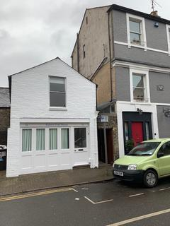 1 bedroom terraced house - Victoria Street, Cambridge, Cambridgeshire, CB1