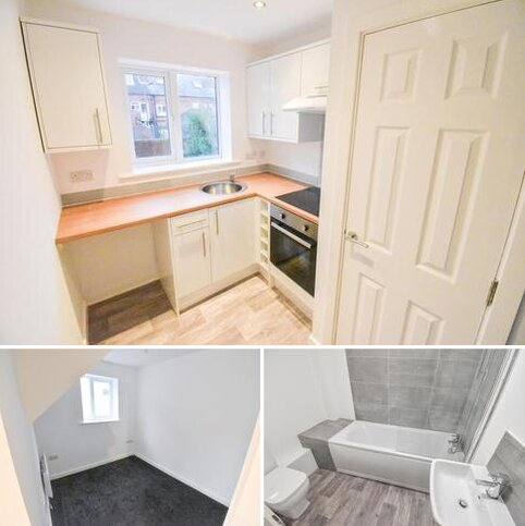 2 bedroom flat to rent - Patchwork Row, Shirebrook, Mansfield