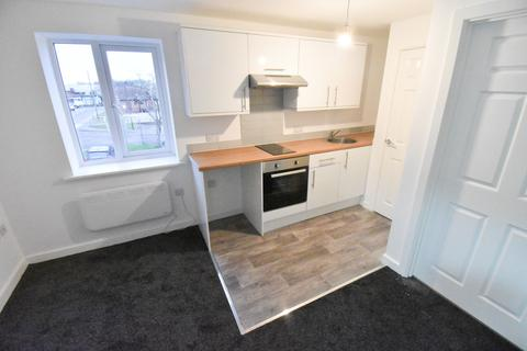 1 bedroom flat to rent - Patchwork Row, Shirebrook, Mansfield