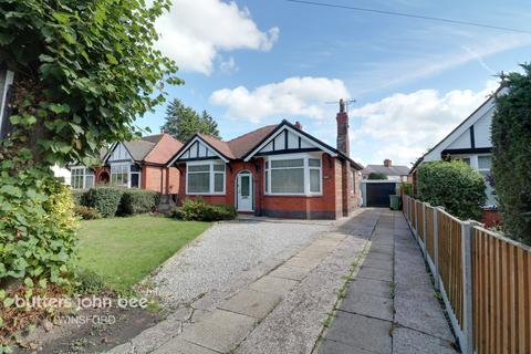 2 bedroom bungalow for sale - Wharton Road, Winsford