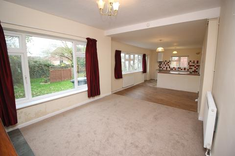 3 bedroom house to rent - Whitley Wood Lane, Reading, RG2