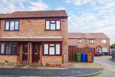 2 bedroom semi-detached house for sale - Acklam Road, Hedon, Hull, HU12