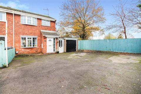 3 bedroom semi-detached house for sale - Bramley Close, Broughton Astley, Leicester, LE9