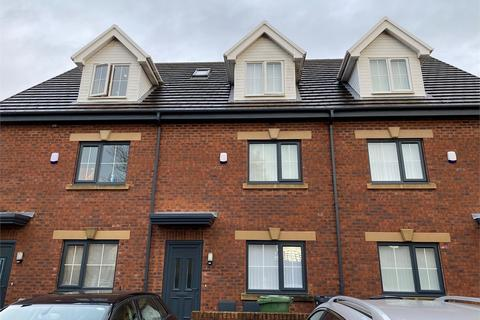 4 bedroom semi-detached house for sale - Cwrt Bessemer, Grangetown, Cardiff