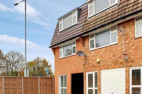 4 bedroom semi-detached house to rent - Turkey Street EN1