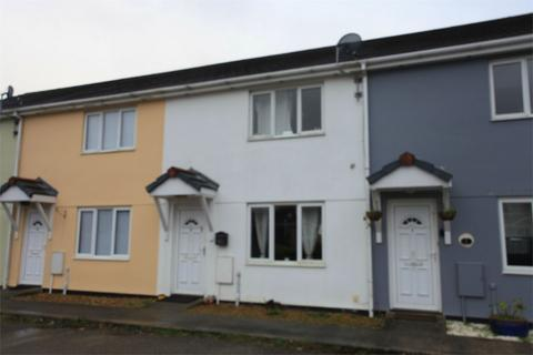 2 bedroom terraced house for sale - The Sidings, Bugle, ST AUSTELL, Cornwall