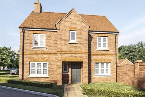 3 bedroom detached house for sale - South Lane, Ash, Surrey, GU12