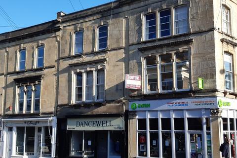 2 bedroom flat to rent - 2 bedroom Top Floor Flat in Cotham