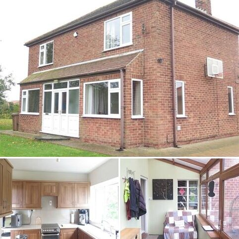 4 bedroom detached house for sale - Garton, Hull, East Riding of Yorkshire