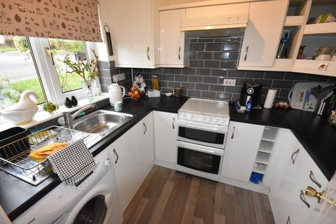 1 bedroom end of terrace house for sale - Melbeck Court, Chapeltown, Sheffield