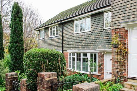 4 bedroom terraced house for sale - Wellhouse Place, Lewes