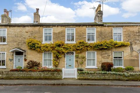 4 bedroom terraced house for sale - Church Street, Boston Spa, Wetherby, LS23