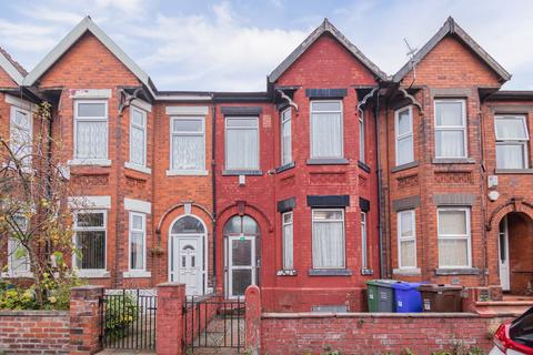 3 bedroom terraced house for sale - Scarsdale Road, Manchester, M14