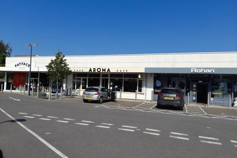 Retail property (high street) to rent - Cafe Aroma Premises, 2 Birds Lane, Cowbridge, Vale Of Glamorgan, CF71 7YP