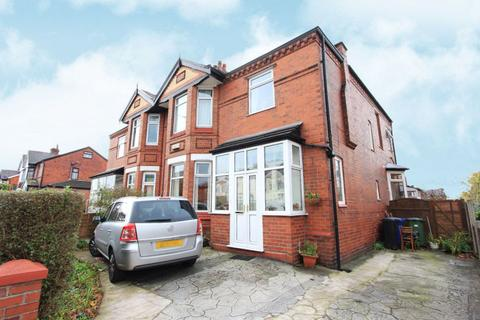 5 bedroom semi-detached house for sale - Wellington Road North, Stockport, SK4