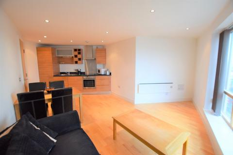 1 bedroom apartment to rent - Clarence House, Leeds Dock