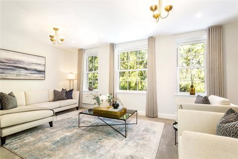 3 bedroom end of terrace house for sale - Burlington Terrace, 43 Chilbolton Avenue, Winchester, Hampshire, SO22