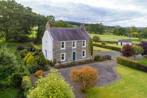 5 bedroom property with land for sale - Keir