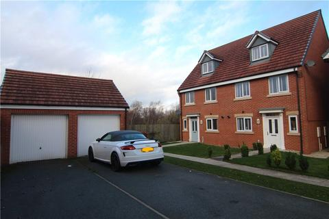 4 bedroom semi-detached house for sale - Harvey Avenue, Framwellgate Moor, DH1