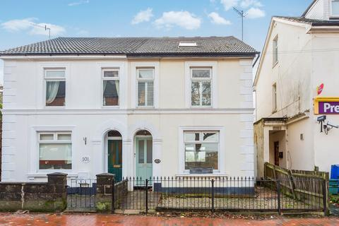 3 bedroom semi-detached house for sale - St. James Road, Tunbridge Wells