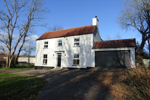 5 bedroom detached house to rent - Deighton Close, Louth