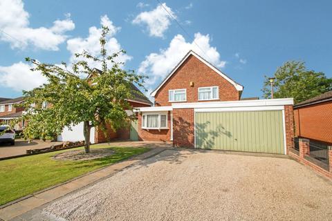 3 bedroom detached house for sale - Brookside Place, Sheepy Magna