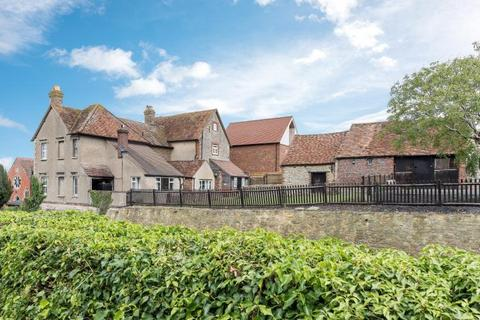 5 bedroom farm house for sale - Tetsworth, Thame, Oxfordshire, OX9