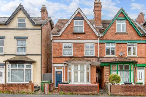 4 bedroom terraced house for sale - Mount Pleasant, Southcrest, Redditch B97 4JL
