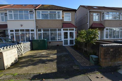 3 bedroom end of terrace house for sale - Evelyn Grove, Southall
