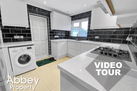 3 bedroom semi-detached bungalow to rent - Cranbrook Drive | Sundon Park | LU3 3EW