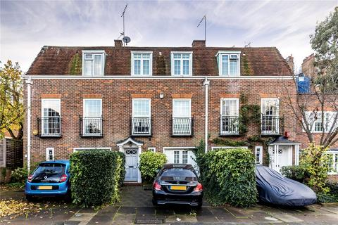 4 bedroom house for sale - Abbotsbury Close, London, W14