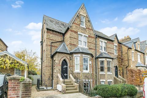 2 bedroom apartment for sale - Kingston Road, Central North Oxford, OX2