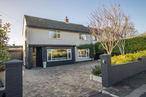 3 bedroom detached house for sale - Lavernock Road, Penarth
