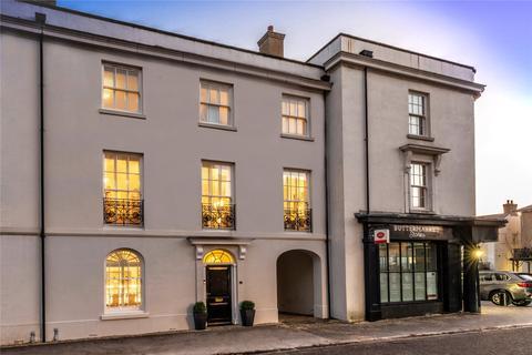 4 bedroom terraced house for sale - Poundbury, Dorset
