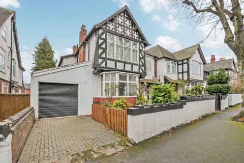 5 bedroom detached house for sale - Wye Cliff Road, Handsworth