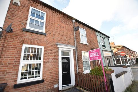 2 bedroom terraced house to rent - Westminster Road, Hoole
