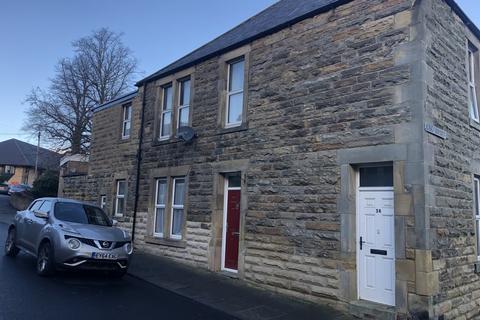 1 bedroom ground floor maisonette to rent - Lisburn Street, Alnwick, Northumberland