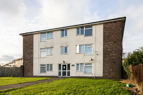 1 bedroom apartment - Pant-y-celyn Road, Llandough, Penarth