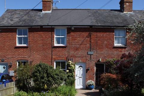 2 bedroom terraced house for sale - Reeds Lane, Sayers Common, West Sussex