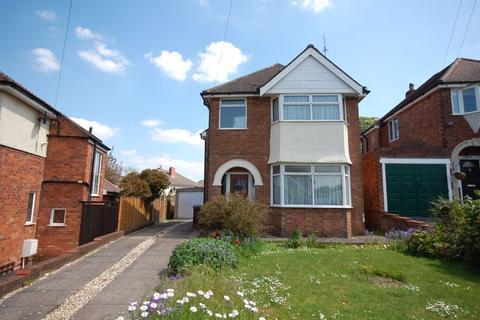 3 bedroom detached house for sale - The Avenue, Castlecroft, Wolverhampton