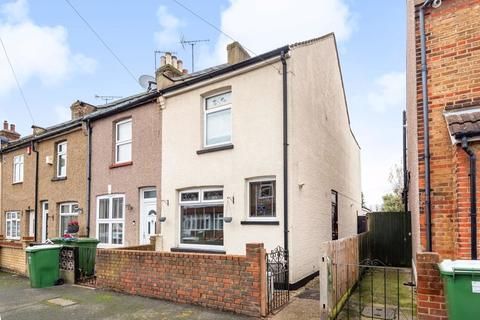 2 bedroom end of terrace house for sale - Suffolk Road, Sidcup