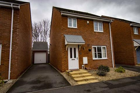 3 bedroom detached house for sale - Rough Brook Road, Rushall