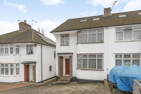 5 bedroom semi-detached house for sale - Meadway, Barnet